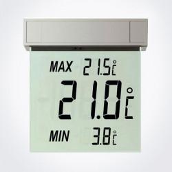 Termómetro Digital - Máxima y Mínima de Ventana 30.1025