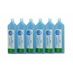 Solución estándar (NaCl, 5.0%) 6x14 ml
