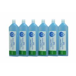 Solución estándar (NaCl 0.5%) 6x14 ml