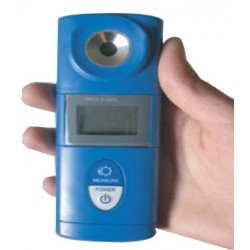 Refractómetro digital MN101