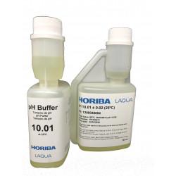 Solución Tampón pH 10.01