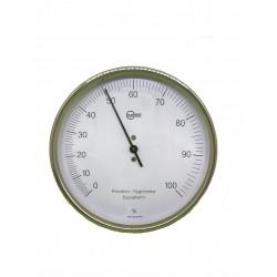 Higrómetro de Cabello Metalico - 3518