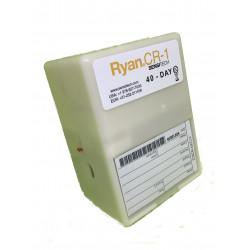 Termógrafo de Papel - Ryan CR1