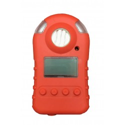 Detector de cloro gas
