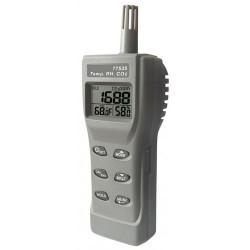 Medidor de CO2 - 77535IAQ