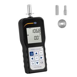 Penetrómetro Digital - PTR 200