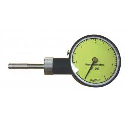 Penentrómetro Analógico - 0 - 1 Kg: